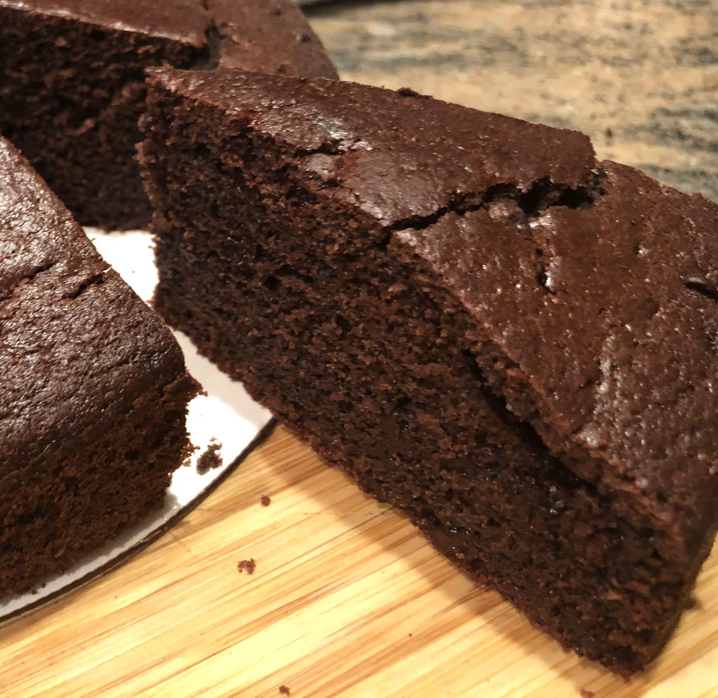 Bake at Home! Cake Mixes